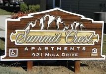 Summit Crest Apartments Carson City Nv