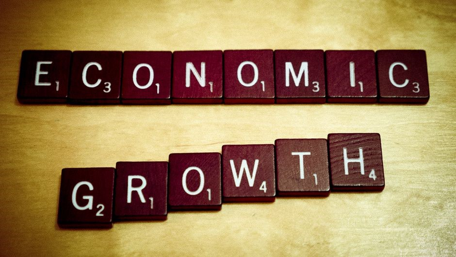 Economic Growth pic